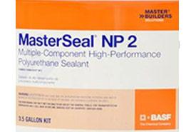 BASF Masterseal