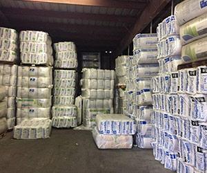 Miller Builders Supply Warehouse