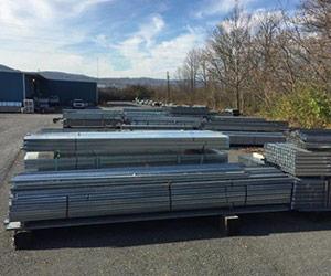 Miller Builders Supply Metal