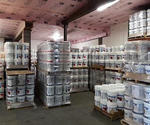 Miller Builders Supply Stucco