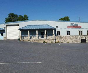Miller Builders Supply Office